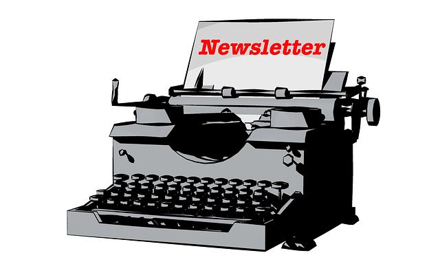 Ako vytvoriť skvelý newsletter