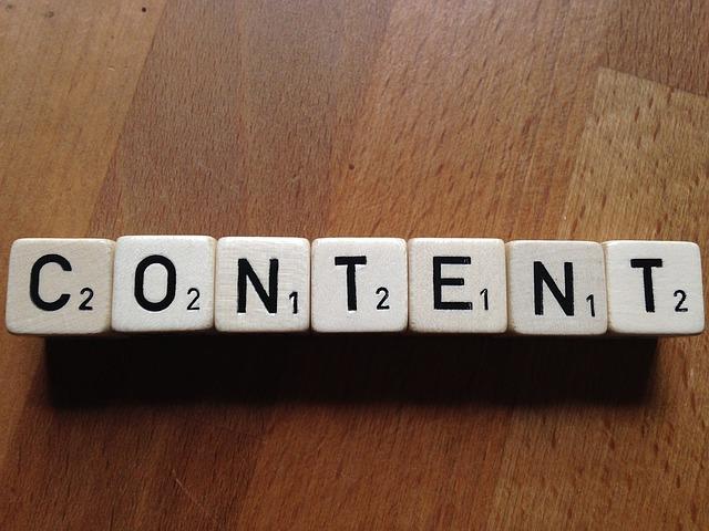 Pripravte si content marketing plán