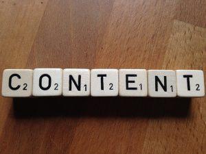 Ako pripraviť content marketing plan