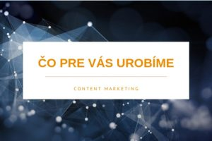 Content marketing pre b2b firmy