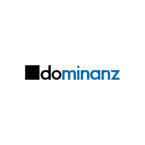 Dominanz, s.r.o. – Spracovanie web stránky